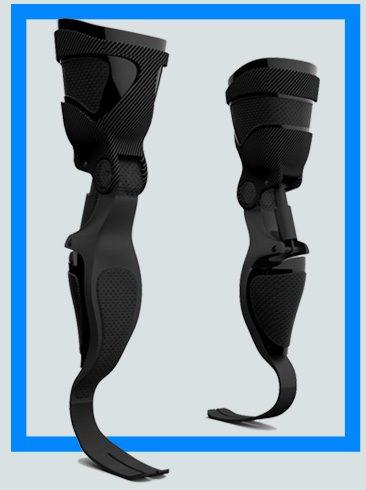 Протези за крака ( долни крайници )