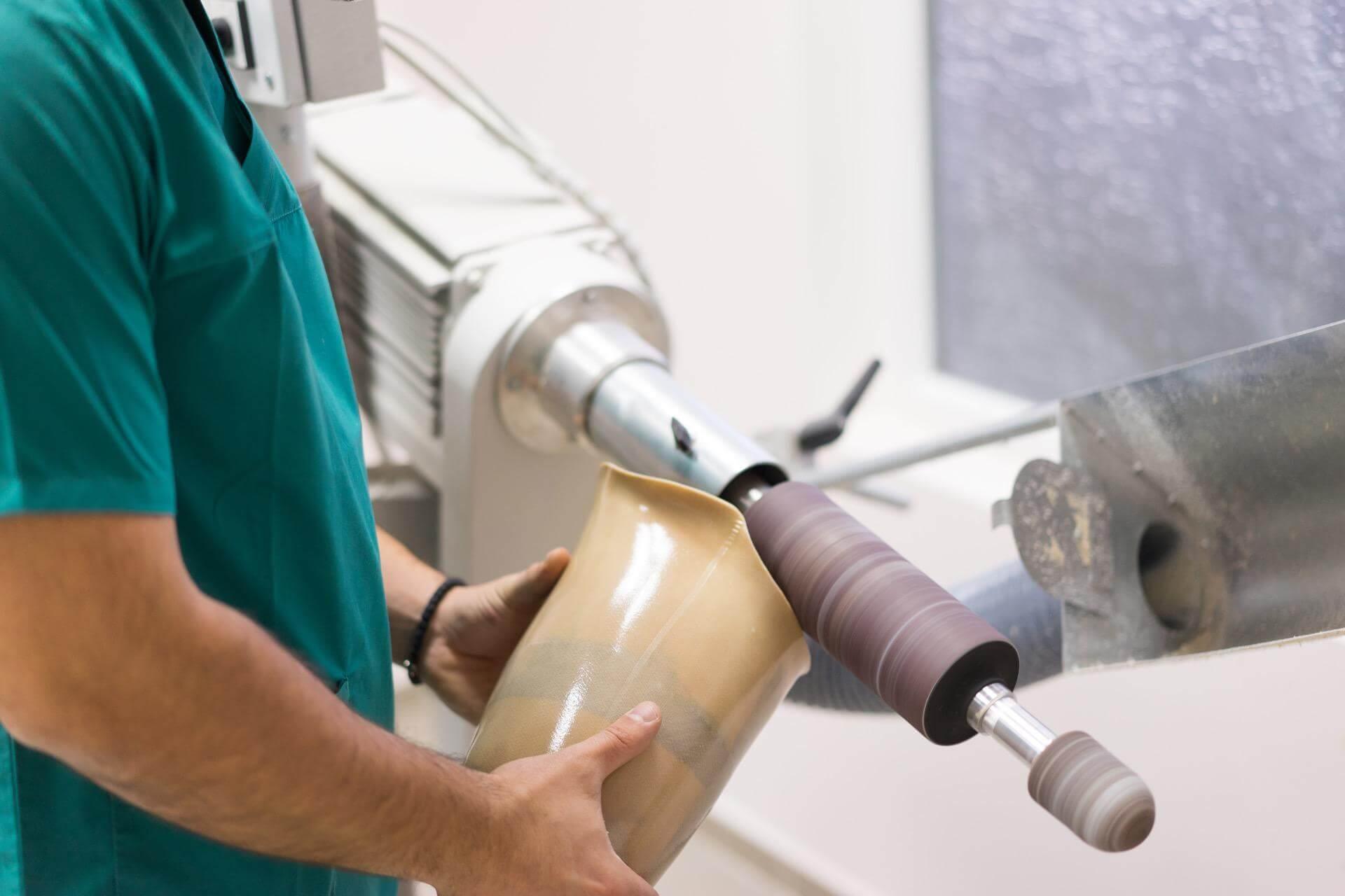 протези за кеака - протезиране - Ортомедикс