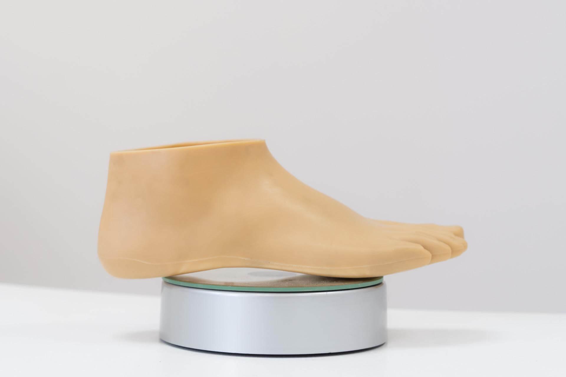 силиконови протези за крака - Ортомедикс