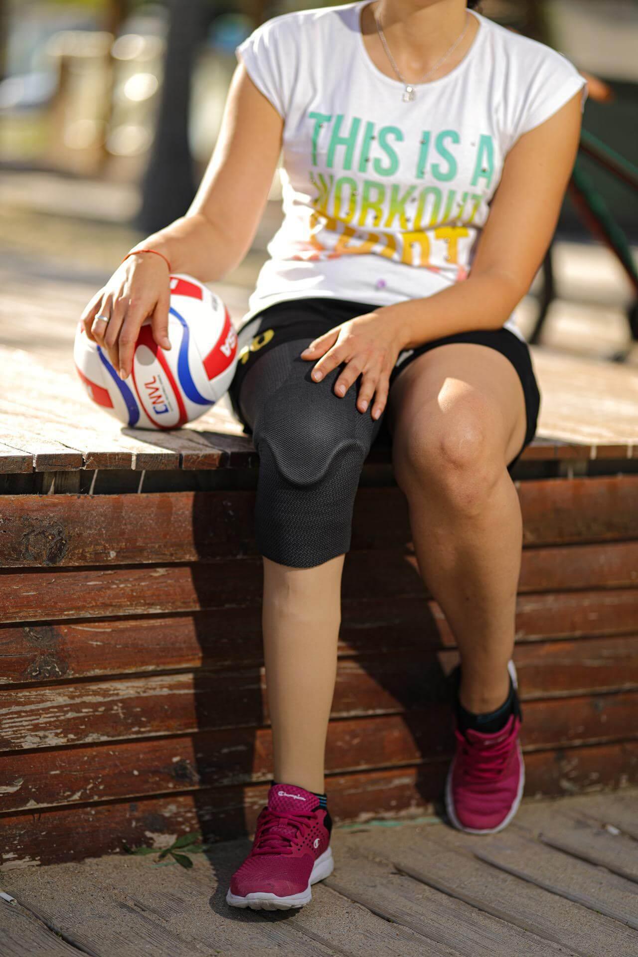 Протеза за крак - Дияна 10 - Ortomedics