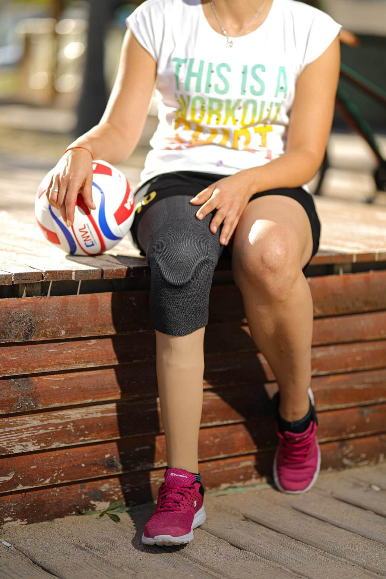 Протеза за крак - Дияна 13 - Ortomedics