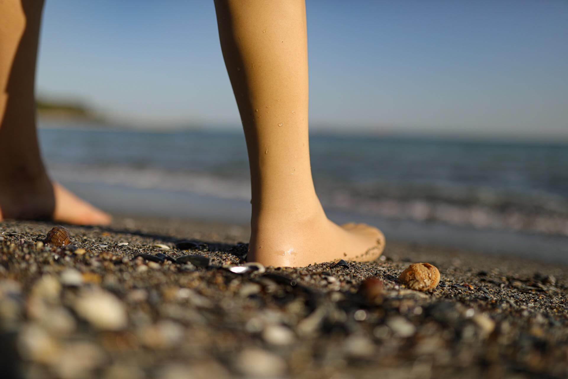 Протеза за крак - Дияна 4 - Ortomedics